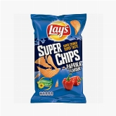 Lay's Superchips al gusto paprika 215g