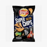 Lay's Superchips al gusto Heinz Tomato Ketchup 215g