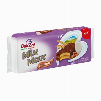 Balconi Mix al caramello maxi 350g